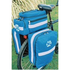 Individual 6-Pocket Pannier (Left Side)